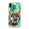 iPhone Ultra-Aseismic Case - Walking in the Amazon
