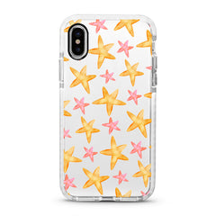 iPhone Ultra-Aseismic Case - Starfish