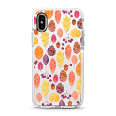 iPhone Ultra-Aseismic Case - Autumn Stuff 2