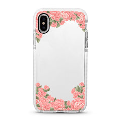 iPhone Ultra-Aseismic Case - Rosaceae