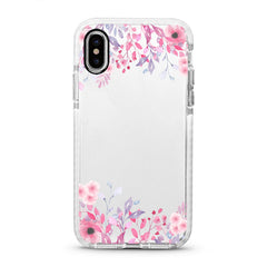 iPhone Ultra-Aseismic Case - In The Flowers