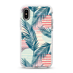 iPhone Ultra-Aseismic Case - Time To Leaf