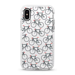 iPhone Ultra-Aseismic Case - Give Me A Ride