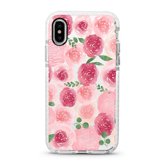 iPhone Ultra-Aseismic Case - Rose Rose