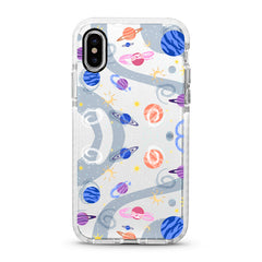 iPhone Ultra-Aseismic Case - Deep Space Galaxy
