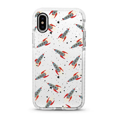 iPhone Ultra-Aseismic Case - The Little Rockets
