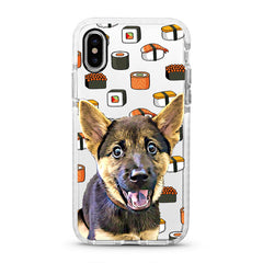 iPhone Ultra-Aseismic Case - Sushi 2