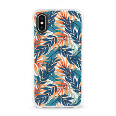 iPhone Aseismic Case - Fall Feels Tropical