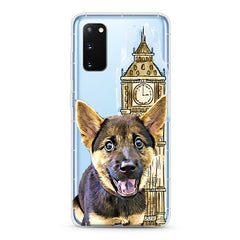 Samsung Aseismic Case - Big Ben