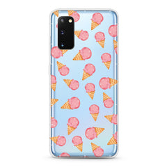 Samsung Aseismic Case - Ice-cream