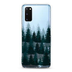 Samsung Aseismic Case - Deep Forest 2