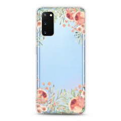 Samsung Aseismic Case - In The Flowers 2
