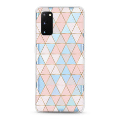 Samsung Aseismic Case - The Classic Pink