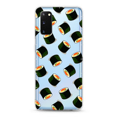 Samsung Aseismic Case - California Roll
