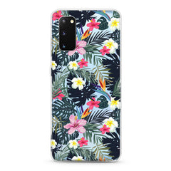 Samsung Aseismic Case - Tropical Soul