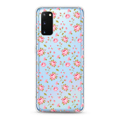 Samsung Aseismic Case - The Pink Rose 2