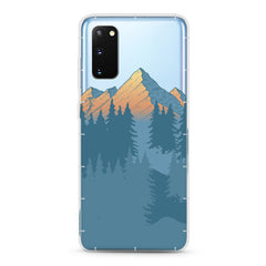 Samsung Aseismic Case - Mountain