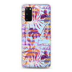Samsung Aseismic Case - VIntage Tropical