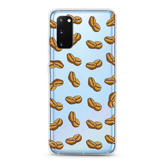 Samsung Aseismic Case - Coffee Bean