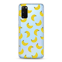 Samsung Aseismic Case - Banana 3