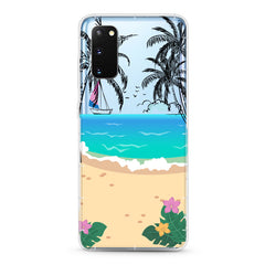 Samsung Aseismic Case - Vacation