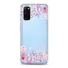 Samsung Aseismic Case - In The Flowers