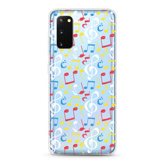 Samsung Aseismic Case - The Musician