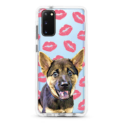 Samsung Ultra-Aseismic Case - KIsses