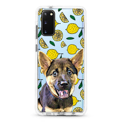 Samsung Ultra-Aseismic Case - Lemon Lovers