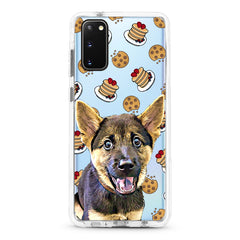 Samsung Ultra-Aseismic Case - Cookies and Panecakes
