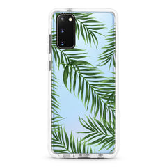 Samsung Ultra-Aseismic Case - PALM