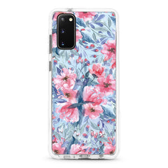 Samsung Ultra-Aseismic Case - The Hibiscus
