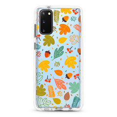 Samsung Ultra-Aseismic Case - Autumn Stuff