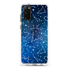 Samsung Ultra-Aseismic Case - Zodiac