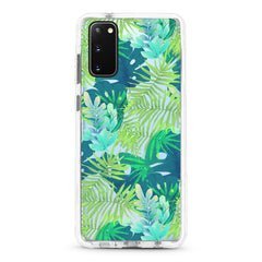 Samsung Ultra-Aseismic Case - Walking in the Amazon
