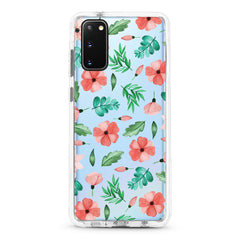 Samsung Ultra-Aseismic Case - Spring Flower