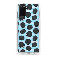 Samsung Ultra-Aseismic Case - Oreo Cookies 2