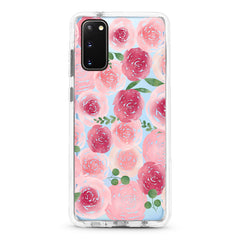 Samsung Ultra-Aseismic Case - Rose Rose