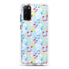 Samsung Ultra-Aseismic Case - The Musician