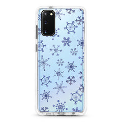Samsung Ultra-Aseismic Case - Snow Fall