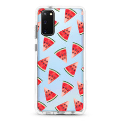 Samsung Ultra-Aseismic Case -  I Love Watermelon