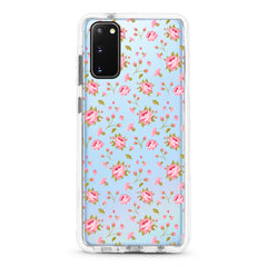 Samsung Ultra-Aseismic Case - The Pink Rose 2