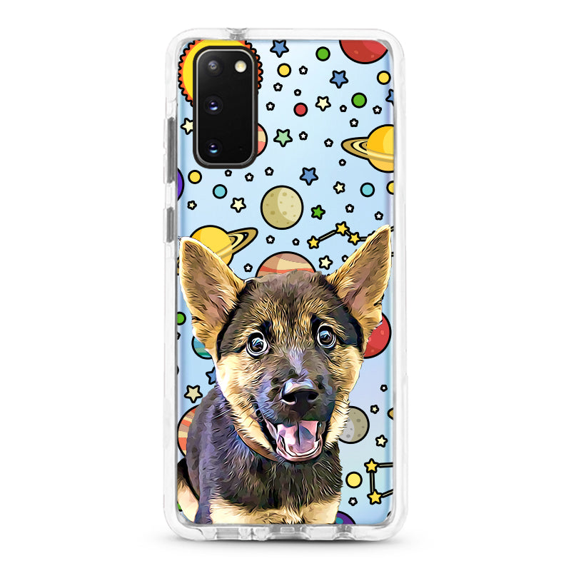 Samsung Ultra-Aseismic Case - Cutest Universe