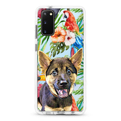 Samsung Ultra-Aseismic Case - Tropical Forest
