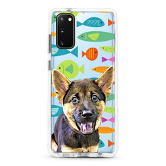 Samsung Ultra-Aseismic Case - Over the Sea