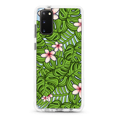 Samsung Ultra-Aseismic Case - Lost Jungle