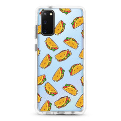 Samsung Ultra-Aseismic Case - Taco Time