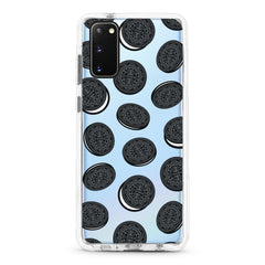 Samsung Ultra-Aseismic Case - Oreo Cookies
