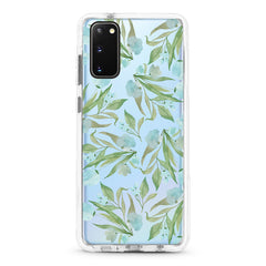 Samsung Ultra-Aseismic Case - Daffodil Floral