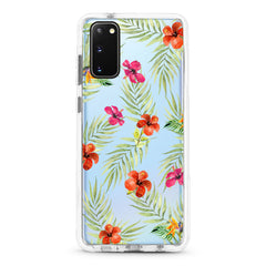 Samsung Ultra-Aseismic Case - Little Love Floral
